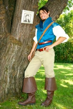 Disney Costumes to Make All Your Dreams Come True
