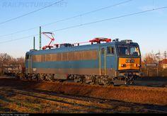 RailPictures.Net Photo: 015 Hungarian State Railways (MÁV) 630 / ex-V63 at Békéscsaba, Hungary by Máté Szilveszter