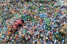 ¿El reciclaje salvará al mundo?