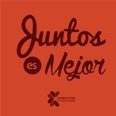 #Terracota