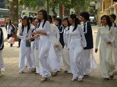 SORTIE DE CLASSE, Hanoi