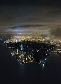 A Powerless New York During Hurricane Sandy -- New York Magazine