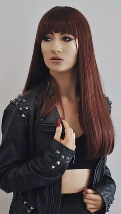 Do you dream of cutting a fringe into your hair but can't commit? This is the unit for you! No stress, no fuss, realistic hair with a killer fringe. No regret bangs with Lace Fronts Australia! Buy Wigs Online, Full Lace Front Wigs, Wigs For Sale, Human Hair Wigs, Wig Hairstyles, Red Color, Bangs, Black Hair, Your Hair