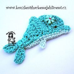 free crochet applique - Google Search