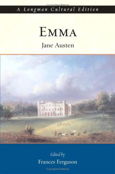 My favorite Jane Austen book!