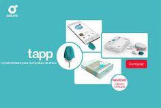ll RIVOLUZIONARIO accessorio che converte il tuo smartphone in un PRECISO termometro digitale ad infrarossi  Scopri di più su www.iteknologic.com