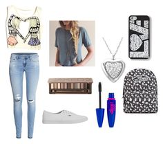 """""""Untitled #12"""" by haibeauty483 on Polyvore"""