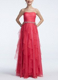 Prom Dresses and Homecoming Dresses 2014 - Davids Bridal