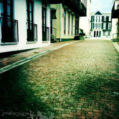 Rue Du Grand Fromage, Starkville