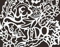 Laser Cut Wedding Invitations by Sayeeda Bacchus, via Behance Laser Cut Wedding Invitations, Laser Cutting, Laser Engraving, Wedding Gifts, Cnc Projects, Bacchus, Behance, Watch, Ideas