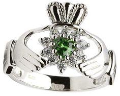 #claddaghring.com         #ring                     #Ladies #Claddagh #Ring #SL-95                      Ladies Claddagh Ring SL-95                                                    http://www.seapai.com/product.aspx?PID=79362
