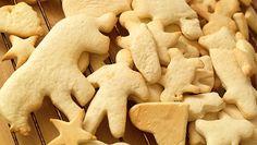 Kakemenn – NRK Mat – Oppskrifter og inspirasjon Gingerbread Cookies, Stuffed Mushrooms, Food And Drink, Favorite Recipes, Snacks, Baking, Desserts, Christmas, Cakes