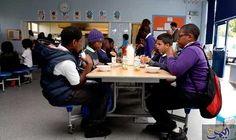 أندية الإفطار المدرسية تساعد في القضاء على…: توصل الباحثون إلى أن توفير أندية الإفطار المدرسية المجانية في المدارس الابتدائية في المناطق،…