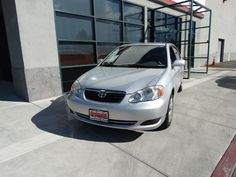 2005 Toyota Corolla LE Sedan Vin Number: 1NXBR30EX5Z510864 Stock Number: 441710 Price: $9,999 Used Car 2005 Toyota Corolla LE Sedan For sale, color Silver, miles 88969, Economy, Model Corolla, Make Toyota, Year 2005, Air conditioning, Power Windows, Power Door Locks, Power Steering, Tilt Wheel, Am/FM Stereo, No cassette, CD Single Disc, Dual Air Bags, Steel Wheels, Status ready to sell. For more information please call 1800 6086242