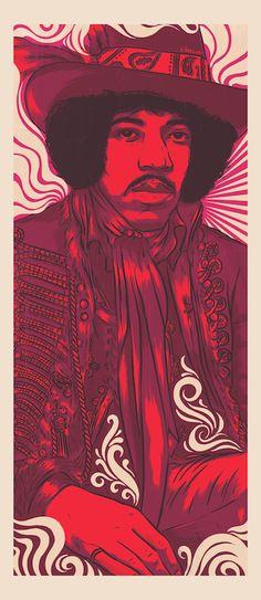 Jimi Hendrix - Graphic Designer & Illustrator • Part time Italian food lover. Jimi Hendrix, Italian Recipes, Illustrator, Lovers, Graphic Design, Artists, Club, Button, Portrait