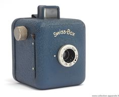 Suter Swiss-Box