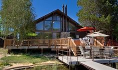 Vakantieverhuur in Tahoe Keys van @HomeAway! #vacation #rental #travel #homeaway