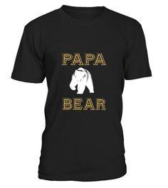 Mama bear T-shirt  #mamagift #oma #photo #image #idea #shirt #tzl #gift #eumama