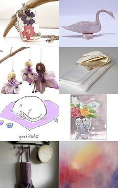 Cracking Easter Treats! by ladyrose on Etsy--Pinned with TreasuryPin.com
