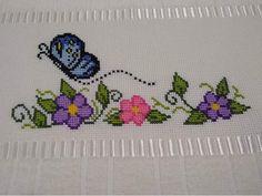 Embroidery, Stitch, Baby, Cross Stitch Rose, Cross Stitch Patterns, Cross Stitch Kits, Mini Cross Stitch, Chicken Cross Stitch, Butterfly Cross Stitch