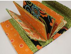 Cash Envelope Wallet - can be used with Dave Ramsey - by The Daisy Box