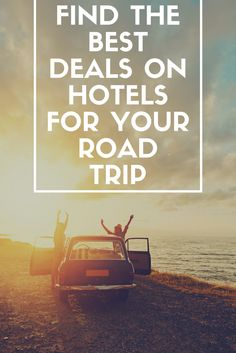 Find cheap deals on hotel stays for your next road trip at BookingBuddy!