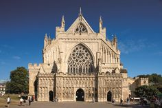 Exeter Cathedral - Diocese of Exeter