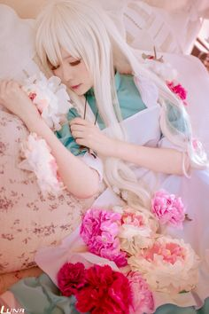 Mary | Kagerou Project #cosplay #vocaloid
