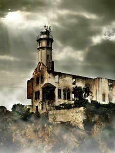~ The last lighthouse ~