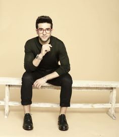IL VOLO's Piero Barone, one of the trio's two tenors.
