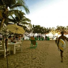 Coolest Beach Bars in Costa Rica | Travel + Leisure