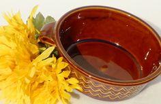 Vintage Hall Ornate Brown Bowl by RenewedFinds on Etsy, $5.99