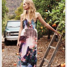 2xHostpick!  Anthropologie Daybreak Midi Dress Sale Price!! Anthropologie Midi Dress in size 8. New with tags. Such a beauty dress. Anthropologie Dresses Midi