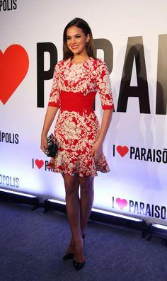 """Os Looks da festa de """"I Love Paraisópolis"""""""