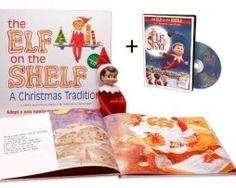 OFFICIAL-NEW-2015-The-Elf-on-the-Shelf-Light-Skinned-Boy-An-Elfs-Story-DVD-0