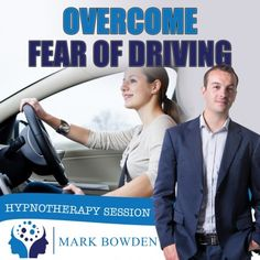 Fear of Driving Hypnotherapy Downloads