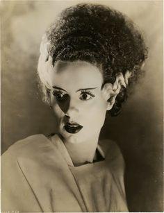Bride of Frankenstein, 1935 (20)
