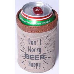Don't Worry, No Worries, Beer, Happy, Paper Mill, Hang In There, Packaging, Gifts, Root Beer