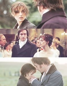 """You may only call me """"Mrs. Darcy""""... when you are completely, and perfectly, and incandescently happy."""