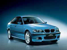 Отзывы о BMW 318 (БМВ 318)