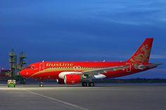 RusLine http://jamaero.com/airlines/Airline-RusLajn_Rusline-Rossiya