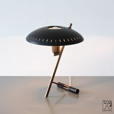 Table lamp by Christian Kalff for Philips - Image 3