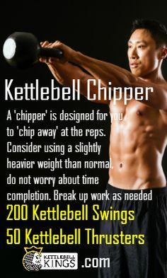 Kettlebell Workouts Online | Kettlebells For Sale - Kettlebell Kings