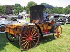 1911 International Harvester