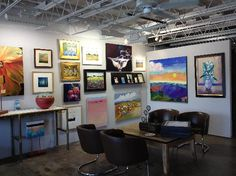 Jun 2019 - This beautiful art gallery opened on the Courthouse Square in Johnson City in featuring a stunning collection of contemporary fine art by over 30 established Texas artists. The largest wine. Johnson City Texas, Wine Art, Wine Tasting, Pumpkins, Galleries, Trip Advisor, Gallery Wall, Thankful, Santa