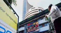 #Sensex advances for 2nd straight day on stimulus hopes l