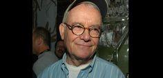 My awesome screenwriting professor, the legendary Buck Henry Dartmouth '52 (The Graduate et): Buck Amok! Hopkins Center