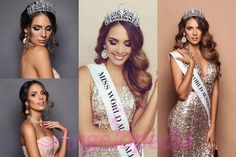 Madeline Cowe is positive about winning the Miss World 2016 title for Australia