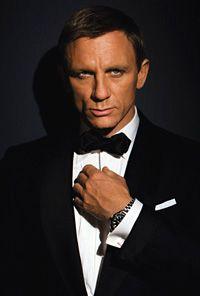 Oh, Bond.