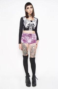 Velvet Crush 2 Lace Front Short - Lavender